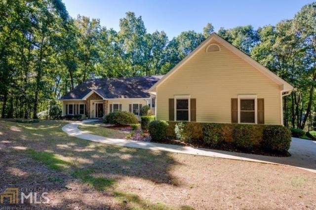 71 West Shores Dr, Jefferson, GA 30549 (MLS #8469774) :: Buffington Real Estate Group