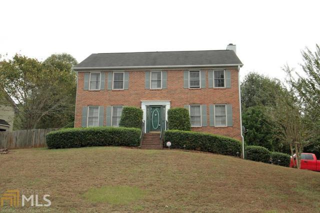 2130 Deer Run Court, Lawrenceville, GA 30044 (MLS #8469785) :: Buffington Real Estate Group
