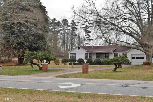 1272 Historic Homer Hwy, Homer, GA 30547 (MLS #8469787) :: Buffington Real Estate Group