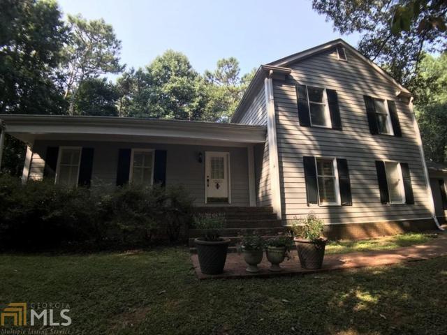 1260 Cold Harbor Drive, Roswell, GA 30075 (MLS #8469837) :: Ashton Taylor Realty