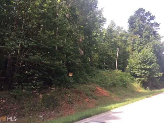 0 Hwy 326, Commerce, GA 30530 (MLS #8469857) :: Buffington Real Estate Group