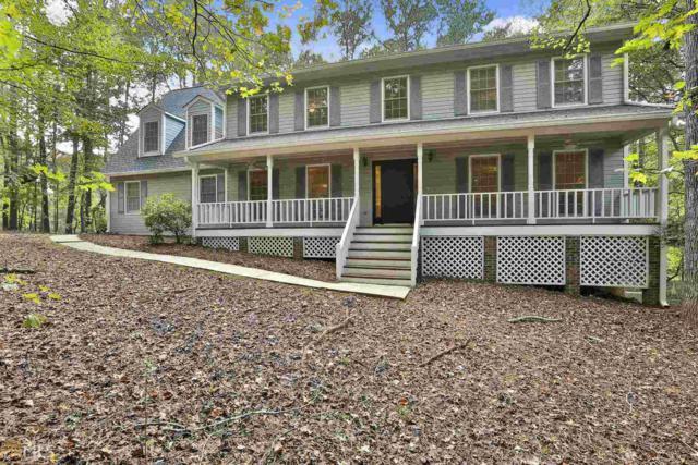 275 Greenfield Cir, Fayetteville, GA 30215 (MLS #8469865) :: Buffington Real Estate Group