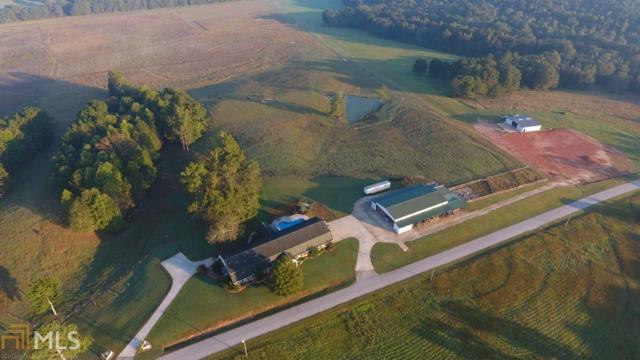 400 Crook Rd, Carrollton, GA 30117 (MLS #8469877) :: RE/MAX Eagle Creek Realty