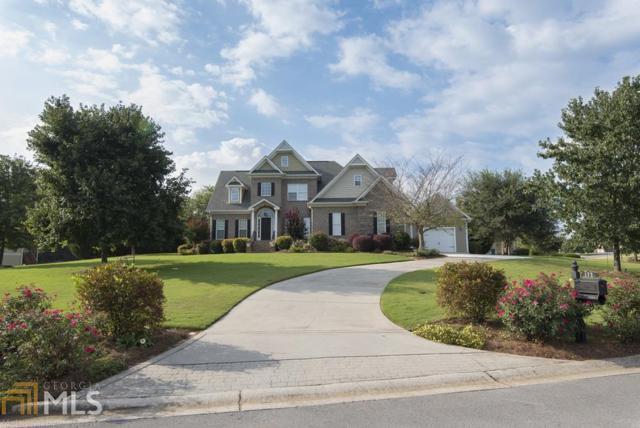 172 Riverboat Drive Sw, Adairsville, GA 30103 (MLS #8469911) :: Ashton Taylor Realty