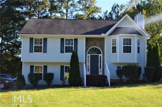 170 Belle Lane, Rockmart, GA 30153 (MLS #8469922) :: Main Street Realtors