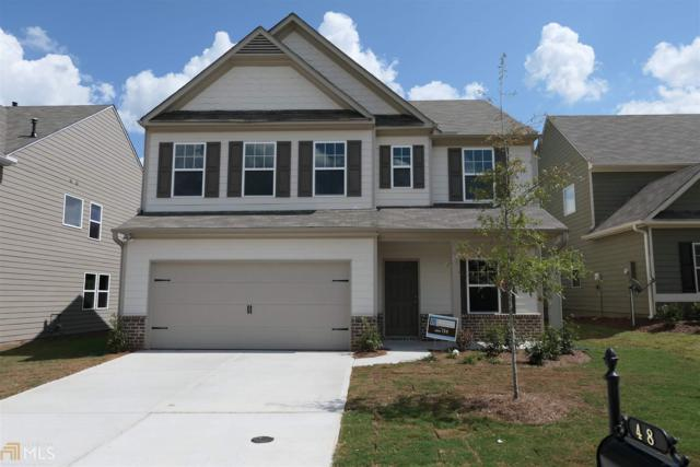 48 Boxwood Way #139, Dallas, GA 30132 (MLS #8470059) :: Ashton Taylor Realty