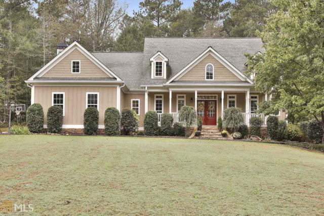 20 Hazelridge Ln, Sharpsburg, GA 30277 (MLS #8470074) :: Keller Williams Realty Atlanta Partners