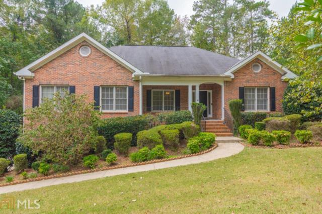 5133 Holly Springs Dr, Douglasville, GA 30135 (MLS #8470078) :: Keller Williams Realty Atlanta Partners
