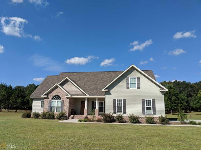 229 Rivercrest Dr, Brooklet, GA 30415 (MLS #8470118) :: RE/MAX Eagle Creek Realty