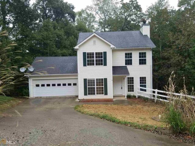 2875 Capri, Cumming, GA 30041 (MLS #8470160) :: Royal T Realty, Inc.
