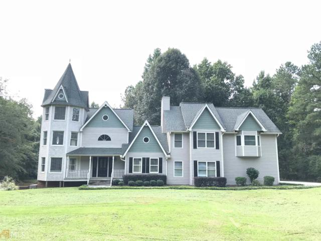 182 Ragsdale Rd, Sharpsburg, GA 30277 (MLS #8470175) :: Keller Williams Realty Atlanta Partners