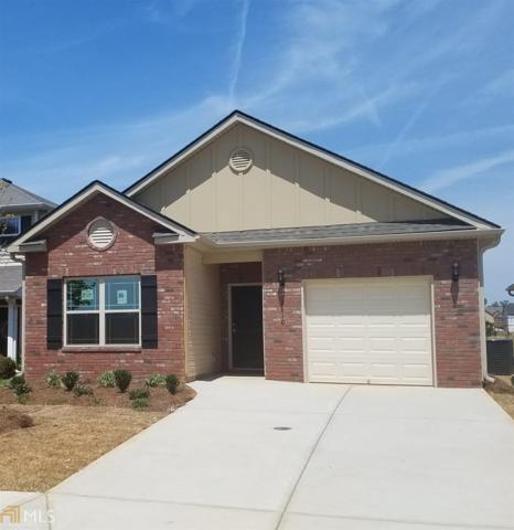 2611 Lovejoy Crossing St #122, Lovejoy, GA 30250 (MLS #8470196) :: Buffington Real Estate Group