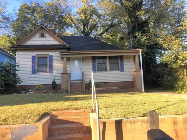 208 Adair Ave, Atlanta, GA 30315 (MLS #8470201) :: The Durham Team