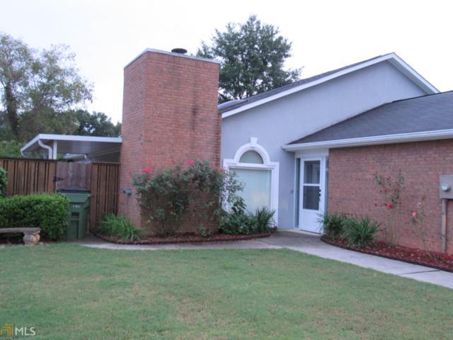 160 Courtyard Ln, Fayetteville, GA 30215 (MLS #8470220) :: Anderson & Associates