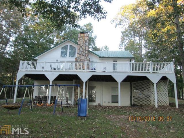 894 Seabreeze Lake Rd, Buchanan, GA 30113 (MLS #8470264) :: Main Street Realtors
