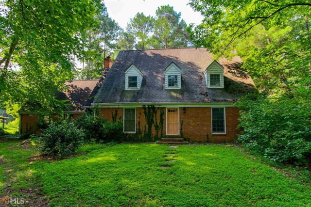 139 Grant Rd, Fayetteville, GA 30215 (MLS #8470340) :: Anderson & Associates