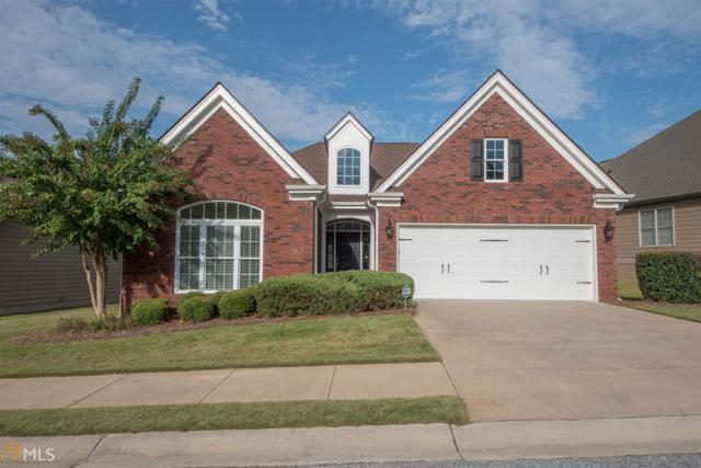 645 Grand Teton, Fayetteville, GA 30215 (MLS #8470368) :: Anderson & Associates