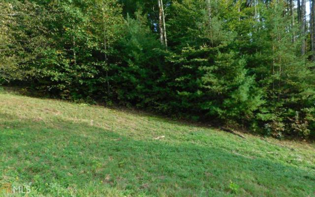 0 Moore Acres #15, Hayesville, NC 28904 (MLS #8470459) :: Ashton Taylor Realty