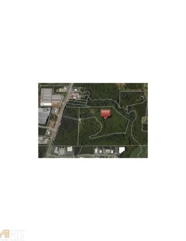 0 Hwy 85 North, Fayetteville, GA 30214 (MLS #8470462) :: Anderson & Associates
