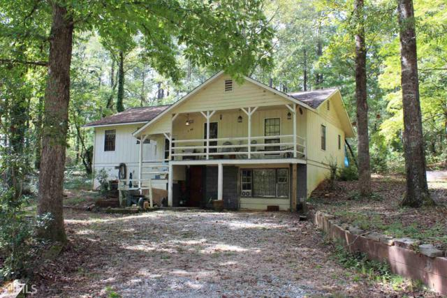 114 Oak Dr, Pine Mountain, GA 31822 (MLS #8470466) :: Bonds Realty Group Keller Williams Realty - Atlanta Partners