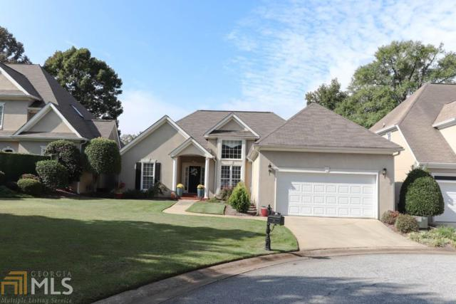 46 Village Ln, Newnan, GA 30265 (MLS #8470565) :: Anderson & Associates