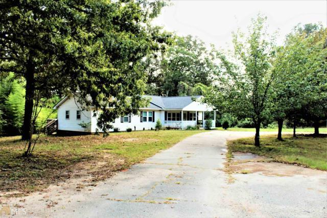 807 Wagers Mill Rd., Newnan, GA 30263 (MLS #8470605) :: Anderson & Associates