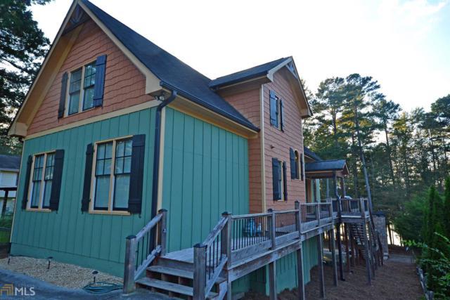 420 Skyline Way, Lavonia, GA 30553 (MLS #8470628) :: Buffington Real Estate Group