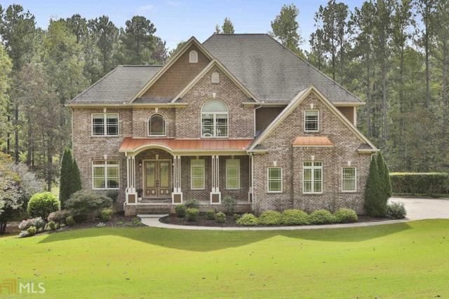 154 Sky View Ct, Newnan, GA 30265 (MLS #8470685) :: Anderson & Associates