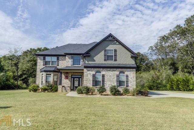 455 Nora Drive, Fayetteville, GA 30214 (MLS #8470699) :: Anderson & Associates