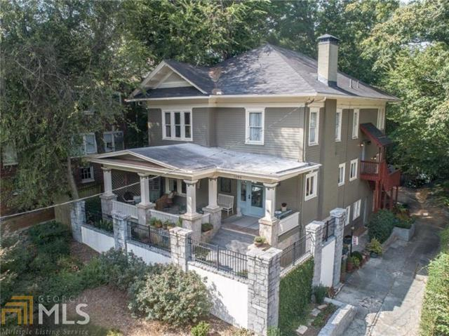 1298 Piedmont Ave, Atlanta, GA 30309 (MLS #8470704) :: Royal T Realty, Inc.