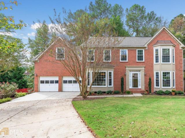 11560 Windbrooke Way, Johns Creek, GA 30005 (MLS #8470705) :: Keller Williams Realty Atlanta Partners