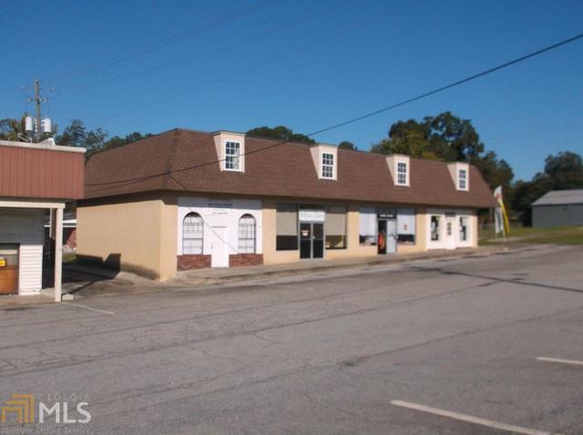 0 S Newton St, Claxton, GA 30417 (MLS #8470745) :: Bonds Realty Group Keller Williams Realty - Atlanta Partners