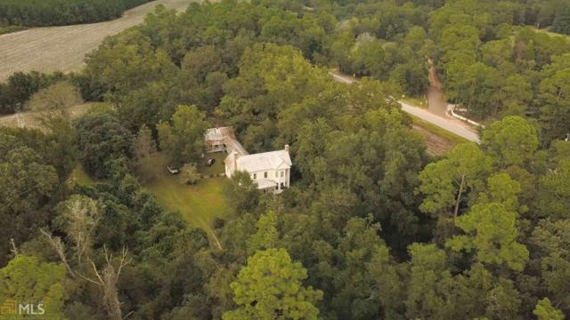 125 Old River Rd, Brooklet, GA 30415 (MLS #8470774) :: RE/MAX Eagle Creek Realty