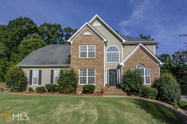 90 Mossy Hollow, Newnan, GA 30265 (MLS #8470776) :: Anderson & Associates