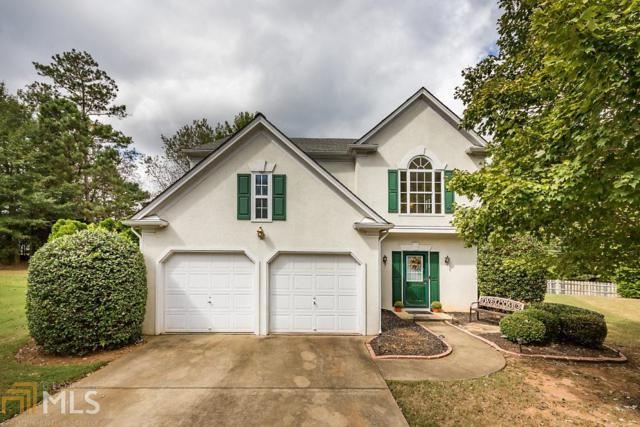 3225 Henford Ct, Marietta, GA 30066 (MLS #8470797) :: Buffington Real Estate Group