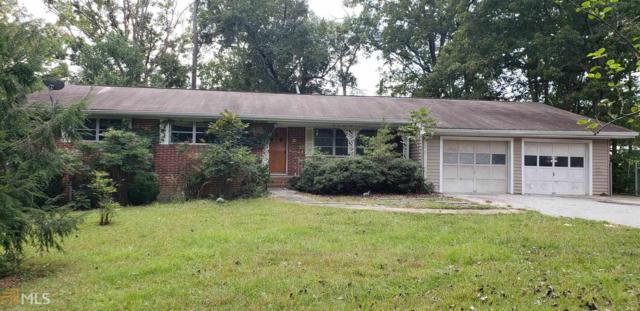 136 New Hope Rd, Fayetteville, GA 30214 (MLS #8470844) :: Anderson & Associates