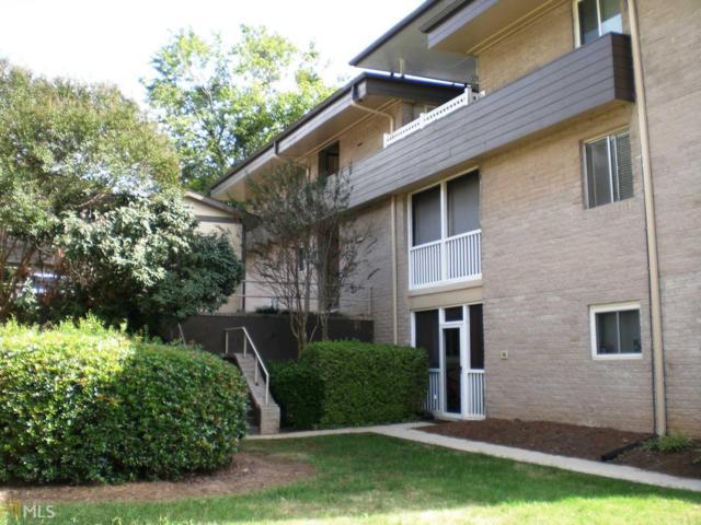 346 Carpenter Dr #40, Sandy Springs, GA 30328 (MLS #8470930) :: Royal T Realty, Inc.