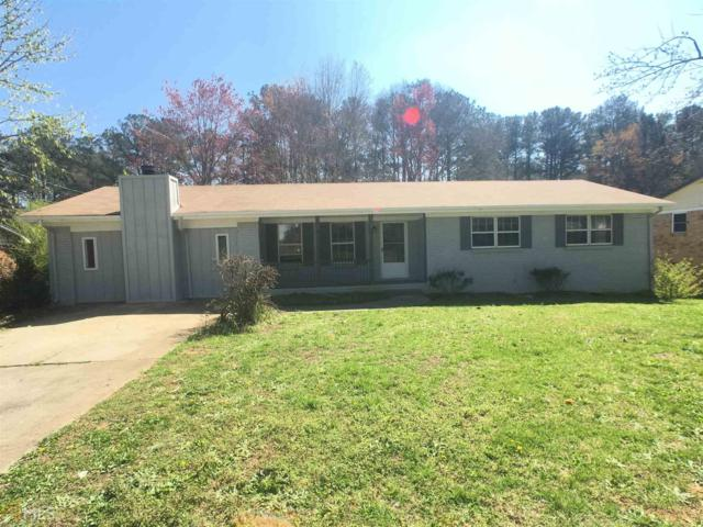 1510 Tanglewood Way, Conyers, GA 30012 (MLS #8470947) :: The Durham Team