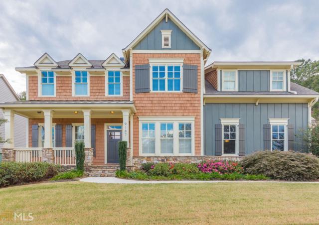9187 Dover St, Lithia Springs, GA 30122 (MLS #8470949) :: Keller Williams Realty Atlanta Partners