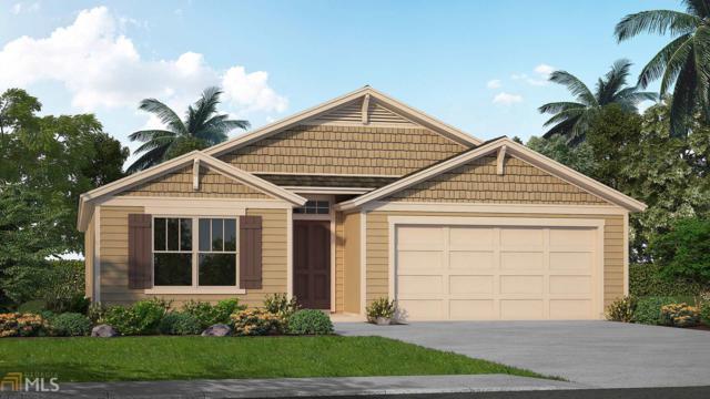 105 Paradise Ct #25, Kingsland, GA 31548 (MLS #8470954) :: Team Cozart