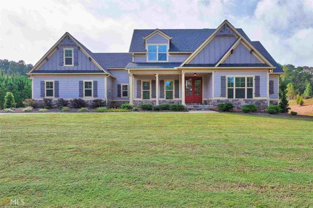 79 Christopher Rd, Sharpsburg, GA 30277 (MLS #8470971) :: Keller Williams Realty Atlanta Partners