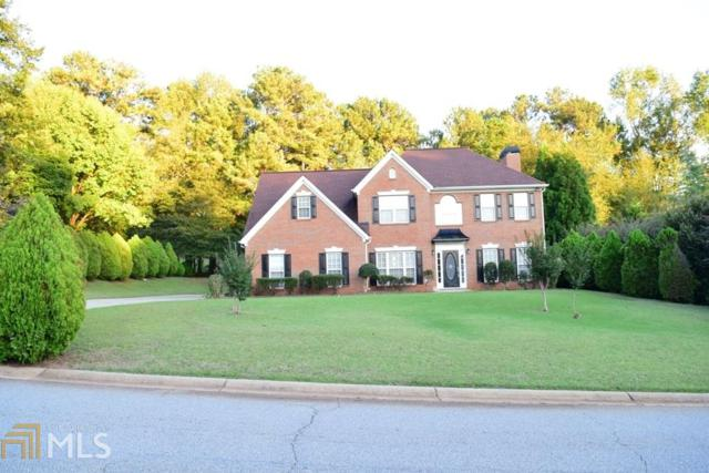 95 Wentworth Way, Newnan, GA 30265 (MLS #8470975) :: Keller Williams Realty Atlanta Partners
