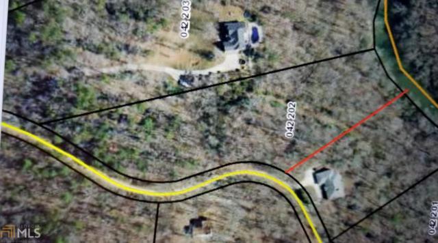 0 Ridge Vw Rd #26, Demorest, GA 30535 (MLS #8471193) :: Ashton Taylor Realty