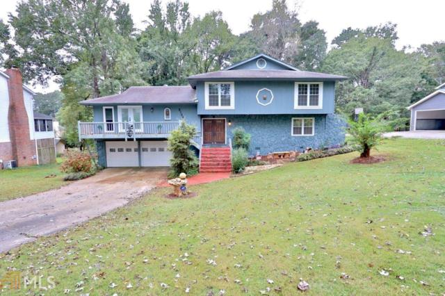 2164 Pine Point Dr, Lawrenceville, GA 30043 (MLS #8471263) :: Buffington Real Estate Group