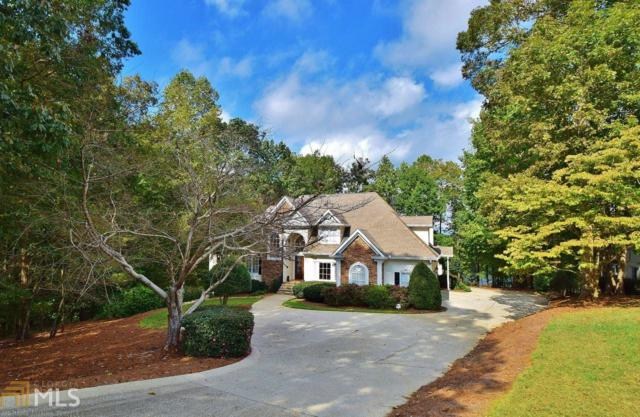 3194 Deepwater Dr, Gainesville, GA 30506 (MLS #8471282) :: Ashton Taylor Realty