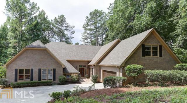 185 Grogans Lndg, Sandy Springs, GA 30350 (MLS #8471388) :: Keller Williams Realty Atlanta Partners