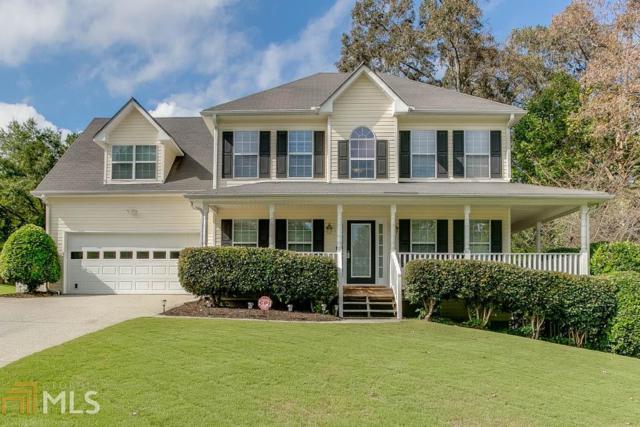 7544 Woody Springs Dr, Flowery Branch, GA 30542 (MLS #8471423) :: Bonds Realty Group Keller Williams Realty - Atlanta Partners
