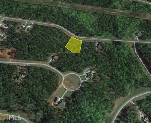 207 Crescent Drive, Forsyth, GA 31029 (MLS #8471431) :: Bonds Realty Group Keller Williams Realty - Atlanta Partners