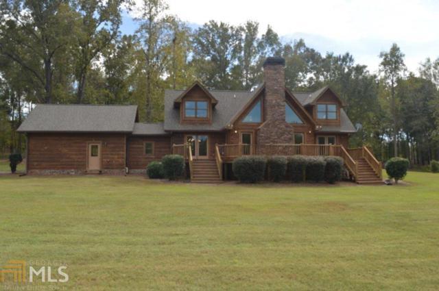 645 Little Creek Trl, Gray, GA 31032 (MLS #8471437) :: Buffington Real Estate Group