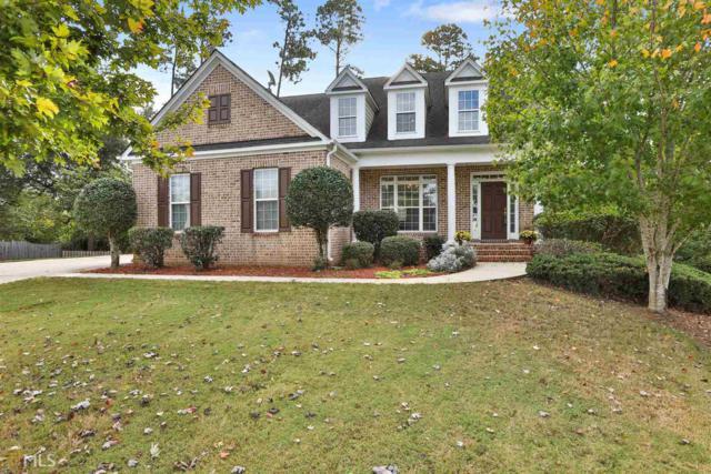 606 Skipping Rock, Peachtree City, GA 30269 (MLS #8471472) :: Keller Williams Realty Atlanta Partners